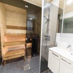 Отель SSA Spot spacy 2-room apt ID 5003B5 Финляндия, Вантаа - отзывы, цены и фото номеров - забронировать отель SSA Spot spacy 2-room apt ID 5003B5 онлайн ванная
