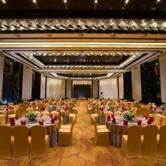 Отель Cts Hotel Beijing Китай, Пекин - отзывы, цены и фото номеров - забронировать отель Cts Hotel Beijing онлайн помещение для мероприятий фото 2