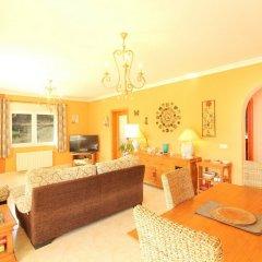 Отель Villa Empedrola - Plaza Mayor комната для гостей фото 5