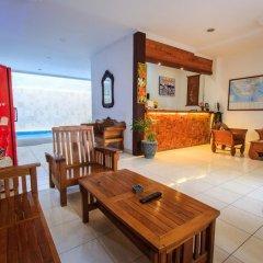 Отель RedDoorz @ Melati Kartika Plaza комната для гостей фото 5