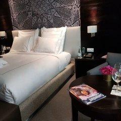 Отель Odyssee Center Hotel Марокко, Касабланка - отзывы, цены и фото номеров - забронировать отель Odyssee Center Hotel онлайн в номере фото 2