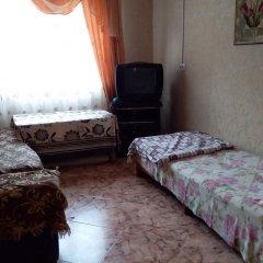 Гостиница Guesthouse Novaya volna комната для гостей
