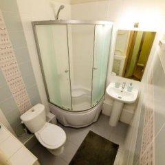 Отель OpenApart Cloud apart Ижевск ванная