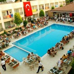 Sayanora Hotel бассейн фото 2