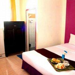 Отель Sawasdee Khaosan Inn Бангкок в номере фото 2