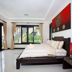 Отель Baan Tanna B комната для гостей фото 5