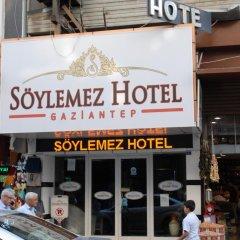 Söylemez Hotel Турция, Газиантеп - отзывы, цены и фото номеров - забронировать отель Söylemez Hotel онлайн городской автобус