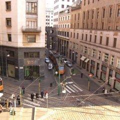 Отель Loft 'Nb Duomo Италия, Милан - отзывы, цены и фото номеров - забронировать отель Loft 'Nb Duomo онлайн