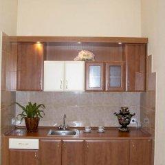 Апартаменты Анюта в номере фото 2