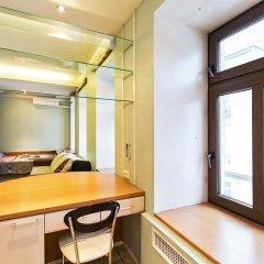 Апартаменты Central Apartments удобства в номере