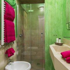Отель BnButler Boccaccio ванная