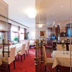Отель Am Heideloffplatz Германия, Нюрнберг - отзывы, цены и фото номеров - забронировать отель Am Heideloffplatz онлайн питание фото 3