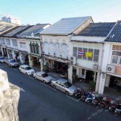 Отель Phuket 43 Guesthouse
