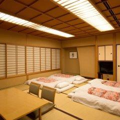 Toshi Center Hotel комната для гостей фото 4