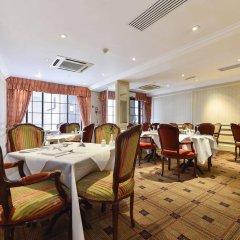 Отель Park Lane Mews Лондон помещение для мероприятий фото 2