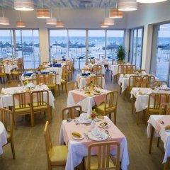Отель Club Calimera Yati Beach питание фото 2