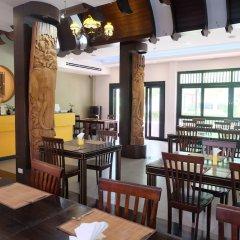 Отель Mandawee Resort & Spa питание фото 3