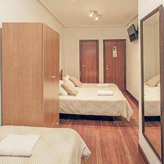 Отель Pension Beizama Эрнани комната для гостей фото 5
