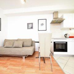 Апартаменты Corvin Apartment Budapest в номере