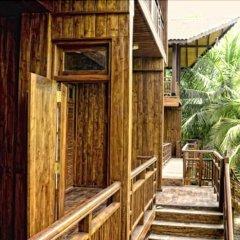 Отель Crown Monarch Diyamankada Nature Resort балкон