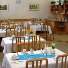 Hotel Admiral питание фото 2