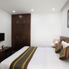 Victor Hotel Cau Giay комната для гостей фото 3
