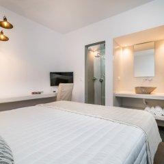 Отель San Giorgio Греция, Остров Санторини - отзывы, цены и фото номеров - забронировать отель San Giorgio онлайн сейф в номере