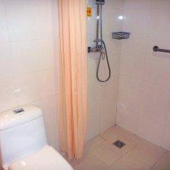 Отель Shenzhen Difu Business Hotel Китай, Шэньчжэнь - отзывы, цены и фото номеров - забронировать отель Shenzhen Difu Business Hotel онлайн ванная