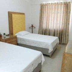 Hotel Ombaka Ritz комната для гостей