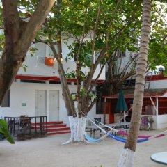 Отель B & B Popol Vuh Плая-дель-Кармен детские мероприятия