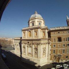 Отель Domus Liberius - Rome Town House Италия, Рим - 2 отзыва об отеле, цены и фото номеров - забронировать отель Domus Liberius - Rome Town House онлайн фото 4