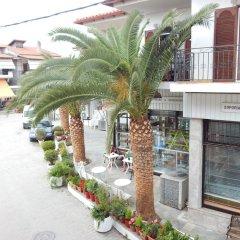 Отель Kripis Studio Pefkohori Греция, Пефкохори - отзывы, цены и фото номеров - забронировать отель Kripis Studio Pefkohori онлайн фото 10