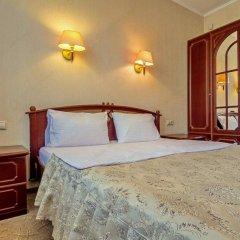 Отель Азия Краснодар комната для гостей фото 3