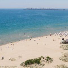 Europe Hotel & Casino Солнечный берег пляж фото 2