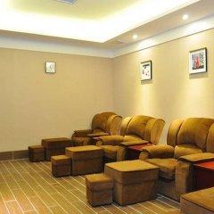 Отель Xiamen Harbor Mingzhu Сямынь развлечения