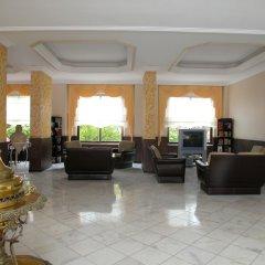 Juniper Hotel - All Inclusive интерьер отеля