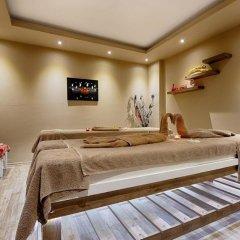 Отель Wonasis Resort & Aqua Мерсин спа