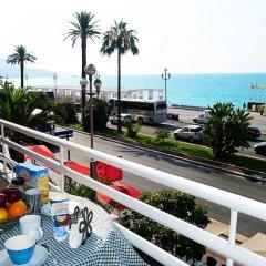 Отель Lido Promenade AP4020 балкон фото 2