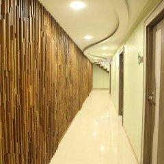 Апартаменты Trebel Service Apartment Pattaya Паттайя интерьер отеля фото 3