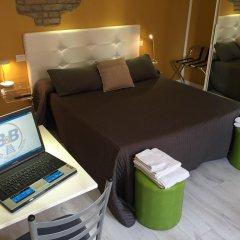 Отель FWS Forum Wellness Station Парма удобства в номере