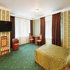 Мини-отель Ностальжи Саратов комната для гостей фото 5
