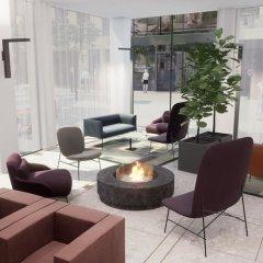 Отель Hilton Garden Inn Vilnius City Centre интерьер отеля фото 2
