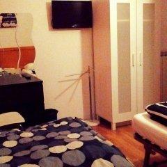 Отель Happy Rome сауна
