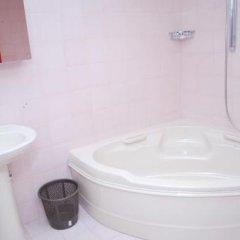 Отель Jaga Bay Resort ванная фото 2