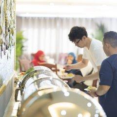 Отель Alagon Western Hotel Вьетнам, Хошимин - отзывы, цены и фото номеров - забронировать отель Alagon Western Hotel онлайн спа фото 2