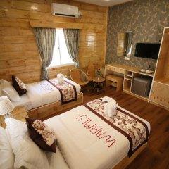 Golden Princess Hotel комната для гостей фото 2