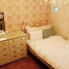 Отель JG House комната для гостей фото 4