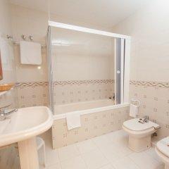 Hotel Artaza ванная фото 2