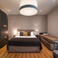 Отель Colorado Италия, Флоренция - отзывы, цены и фото номеров - забронировать отель Colorado онлайн комната для гостей фото 3