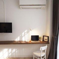 Отель VARMTEL Бангкок удобства в номере фото 2